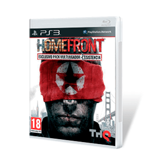 Homefront (Special Edition)