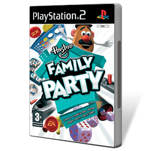 Family Party (Value games)