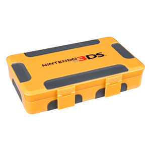 Estuche Rugged Oficial 3DS