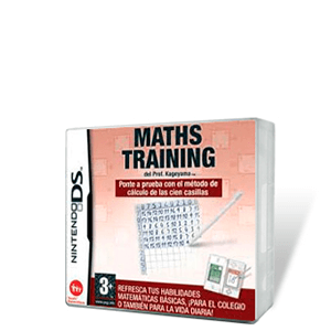 Maths Training
