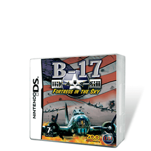 B17-Fortress In The Sky