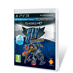 Sly HD Collection