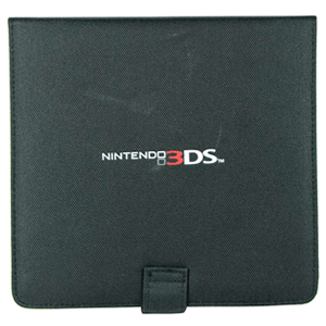 Carry Case + Base carga Licenciado Nintendo