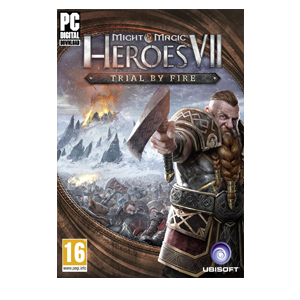 Might & Magic Heroes VII - Trial by Fire Standalone Extension