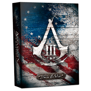 Assassin's Creed III: Join or Die Edition
