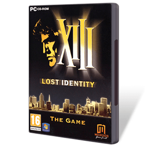 Lost Identity: XIII