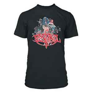 "Camiseta League of Legends ""Pentakill"" Talla L"