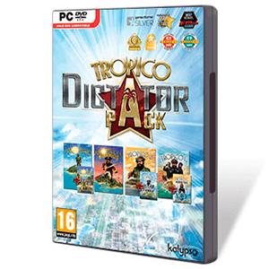 Tropico Pack Dictador