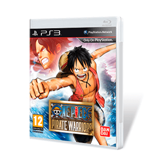 One Piece Pirate Warriors