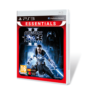 Star Wars Force Unleashed II Essentials