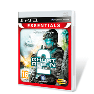Ghost Recon Advanced Warfighter 2 Essentials