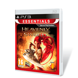 Heavenly Sword Essentials