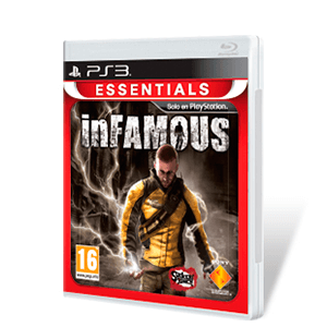 Infamous Essentials