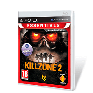 Killzone 2 Essentials