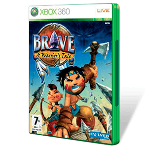 Brave: A Warriors Tale