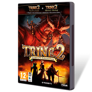 Trine: Complete Collection
