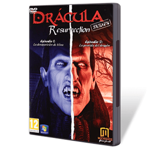 Dracula Series: Resurrection