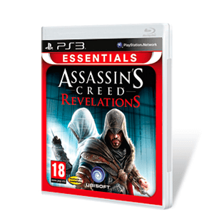 Assassin's Creed: Revelations Essentials
