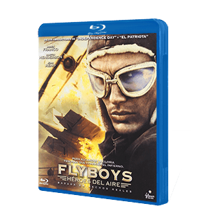 Flyboys: Heroes Del Aire