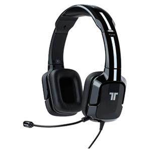 Tritton Kunai Negros PC - Auriculares Gaming