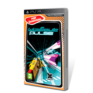 Wipe Out Pulse (Essentials)