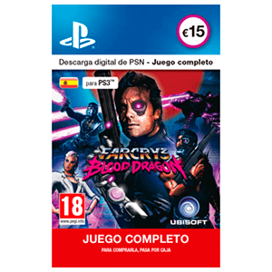 Far Cry 3 - Blood Dragon (Add-On)