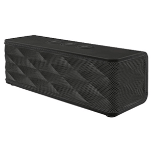 Altavoz Jukebar Wireless Negro Trust