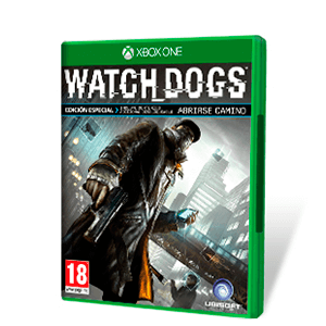 Watch Dogs Edición Especial