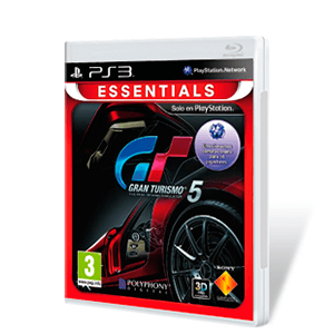 Gran Turismo 5 Essentials