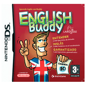 English Buddy: Aprende Inglés con Buddy