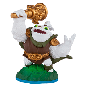 Figura Skylanders Swap Force: Zoo Lou