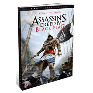 Guia Assassin's Creed IV: Black Flag