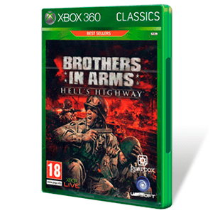 Brothers in Arms: Hells Highway Classics
