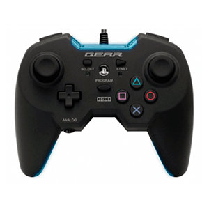 Controller con Cable Hori Assault Pad 3 FPS