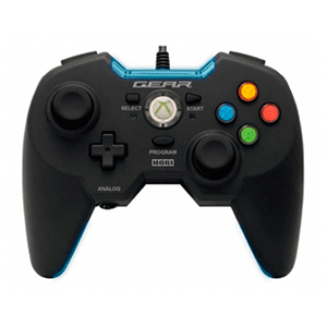 Controller con Cable Hori Assault Pad EX FPS