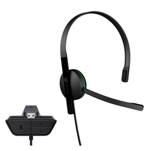 Headset Microsoft Xbox One