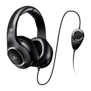 Auriculares 4Gamers Premium Gaming -Licencia Oficial Sony-