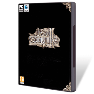 Two Worlds II: Velvet GOTY