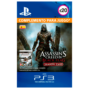 Assassin's Creed IV: Black Flag: Season Pass