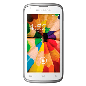 "Blusens Smart View 4"" 512Mb+4GB 5Mpx Blanco"
