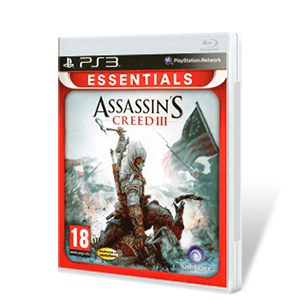 Assassin's Creed III Essentials