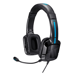Auriculares Tritton Kama Negros PS4-PSV
