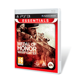 Medal of Honor: Warfighter Essentials