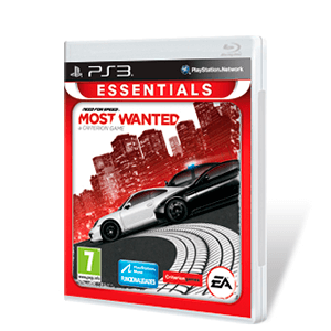 Need for Speed: Most Wanted Essentials