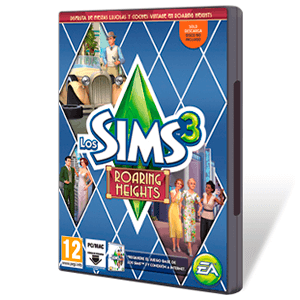 Los Sims 3: Roaring Heights