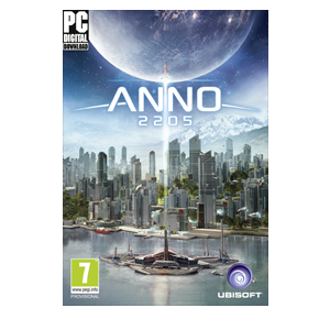 Anno 2205 Ultimate Edition