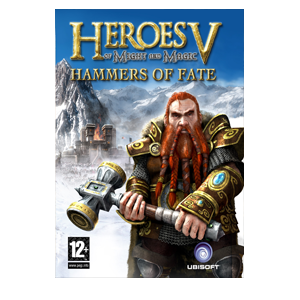 Might & Magic: Heroes V : Hammers of Fate