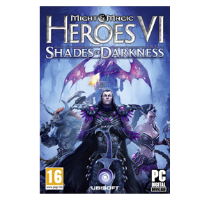 Might & Magic Heroes VI - Shades of Darkness (Standalone Extension)