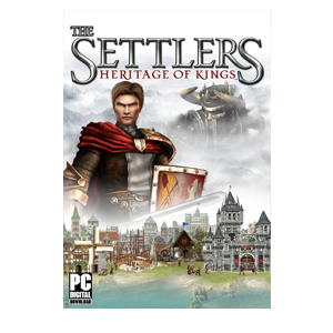The Settlers 5: Heritage of the Kings