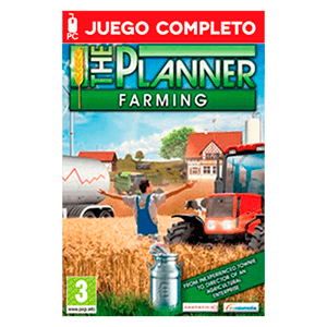 The planner - Farming